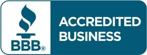 Better Business Bureau Accredited - Metrolina Custom Carts